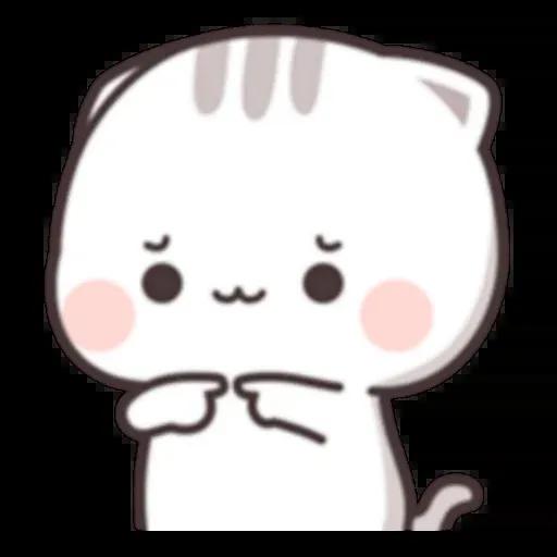 cutie - Sticker 18