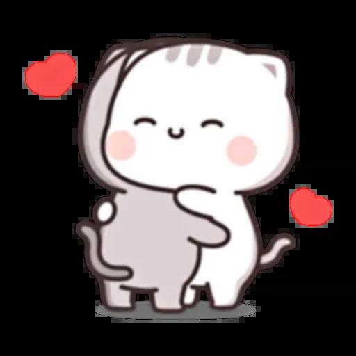 cutie - Sticker 16