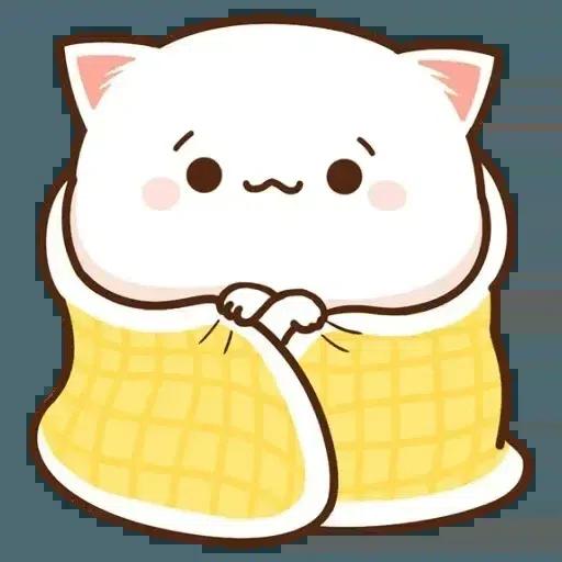 cutie - Sticker 13