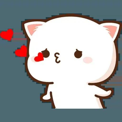 cutie - Sticker 9