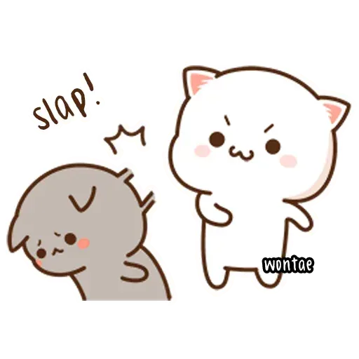 cutie - Sticker 26