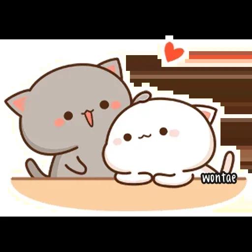 cutie - Sticker 27