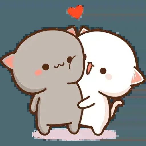 cutie - Sticker 10