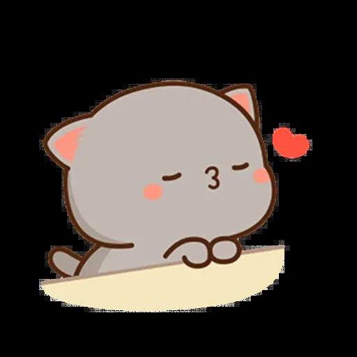 cutie - Sticker 22