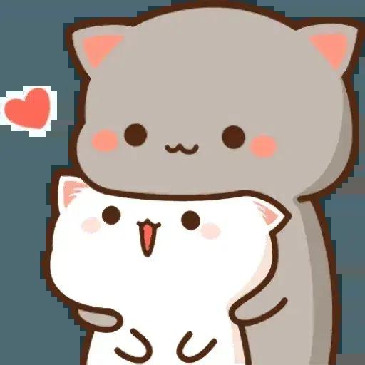 cutie - Sticker 8
