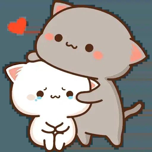 cutie - Sticker 11