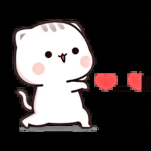 cutie - Sticker 21
