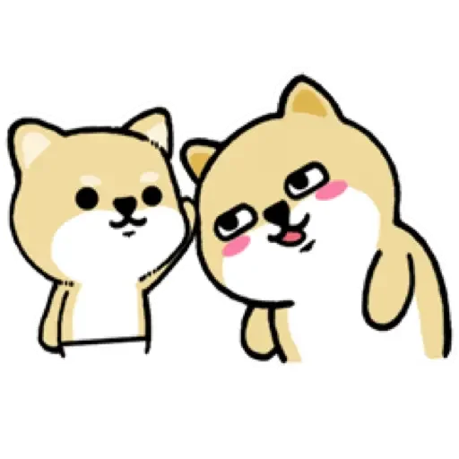 ShibaA - Sticker 26