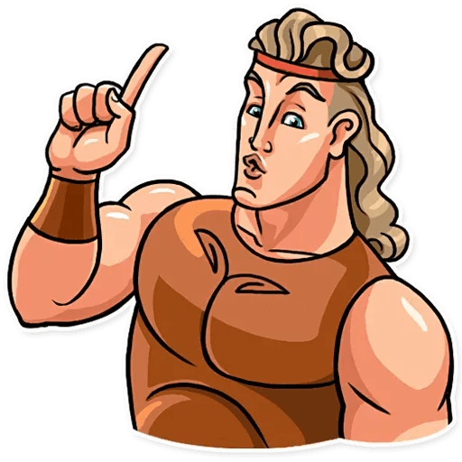 Hercules - Sticker 13