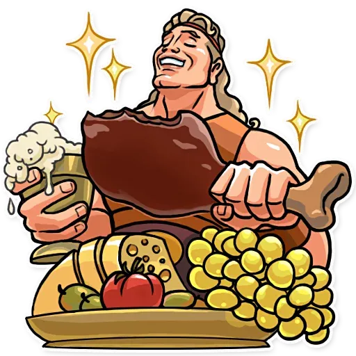 Hercules - Sticker 20