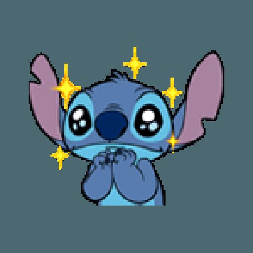 Stitch2 - Sticker 16
