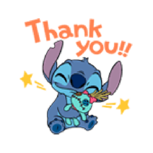 Stitch2 - Sticker 30