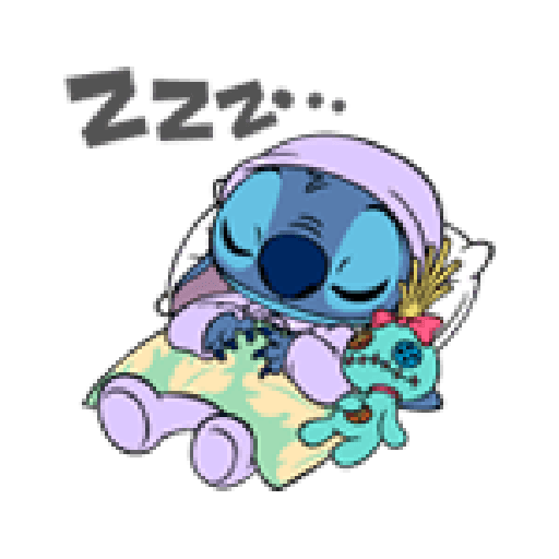 Stitch2 - Sticker 9