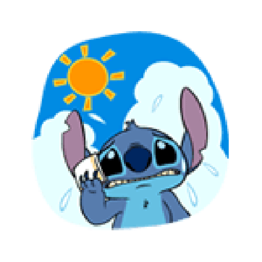 Stitch2 - Sticker 6