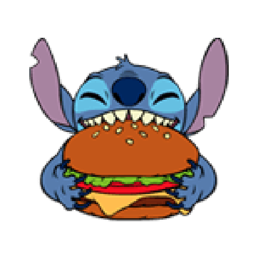 Stitch2 - Sticker 22