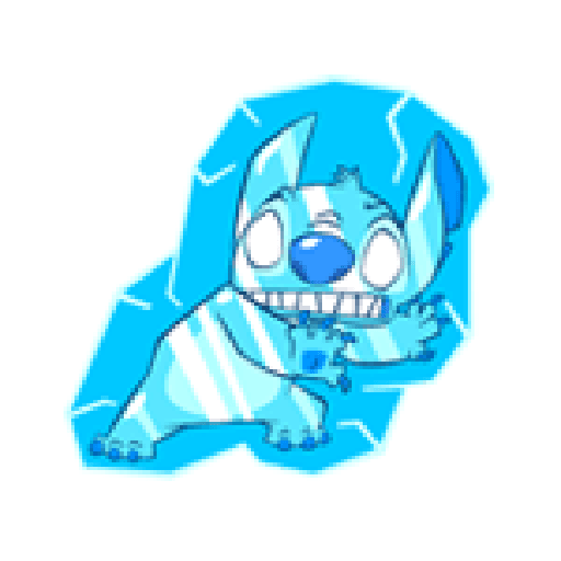 Stitch2 - Sticker 19