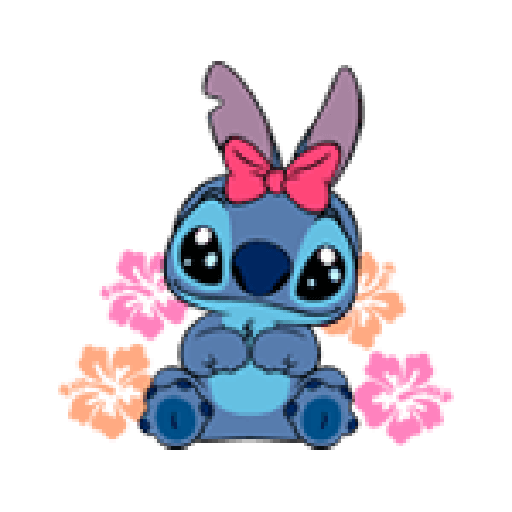 Stitch2 - Sticker 29