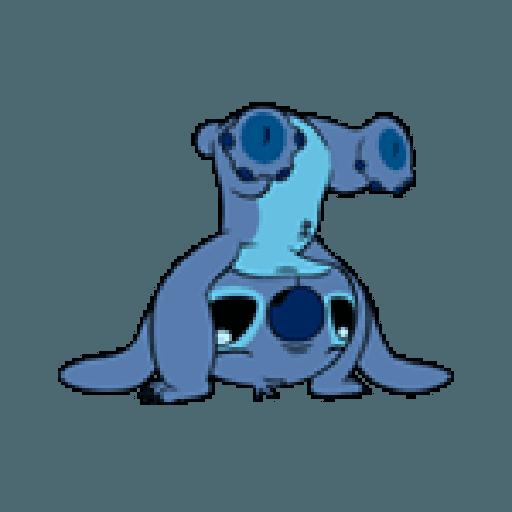 Stitch2 - Sticker 2