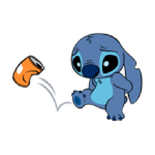 Stitch2 - Sticker 13