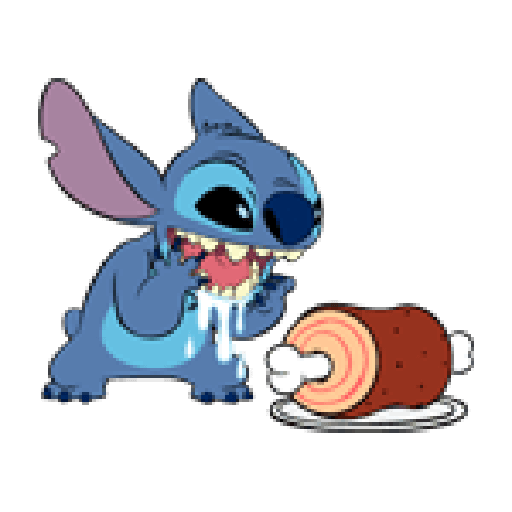 Stitch2 - Sticker 15
