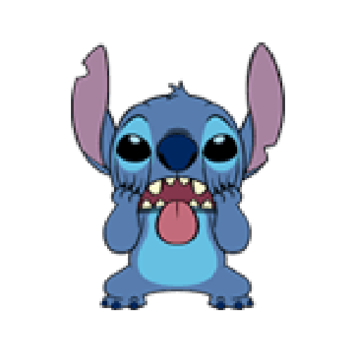 Stitch2 - Sticker 18
