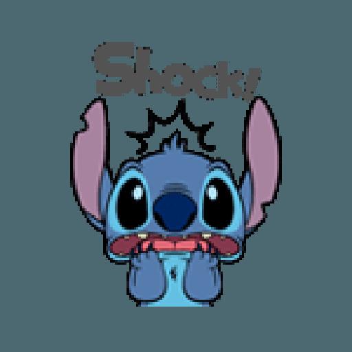 Stitch2 - Sticker 11