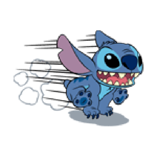 Stitch2 - Sticker 20