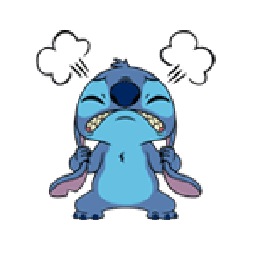 Stitch2 - Sticker 8