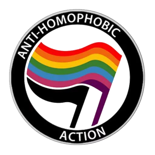 Antifaagz - Sticker 19