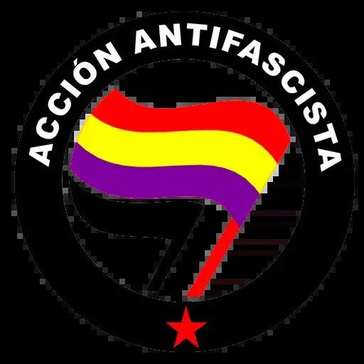 Antifaagz - Sticker 18