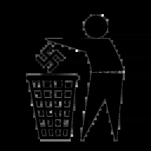 Antifaagz - Sticker 14
