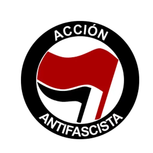 Antifaagz - Sticker 1