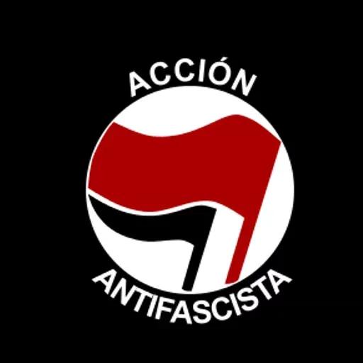 Antifaagz - Tray Sticker