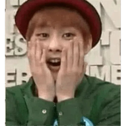 EXO MEME 2 - Sticker 4