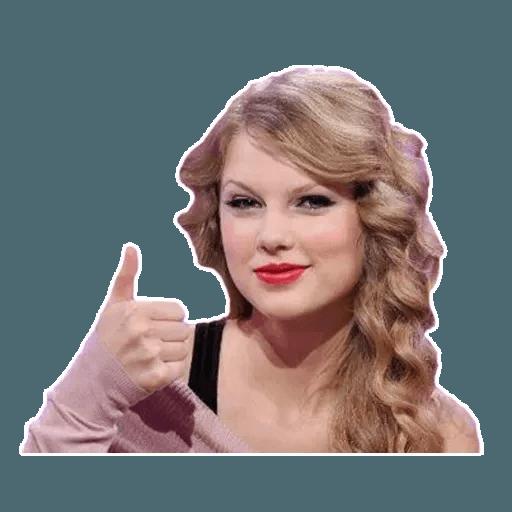 Taylor Swift - Sticker 11