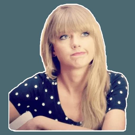 Taylor Swift - Sticker 15