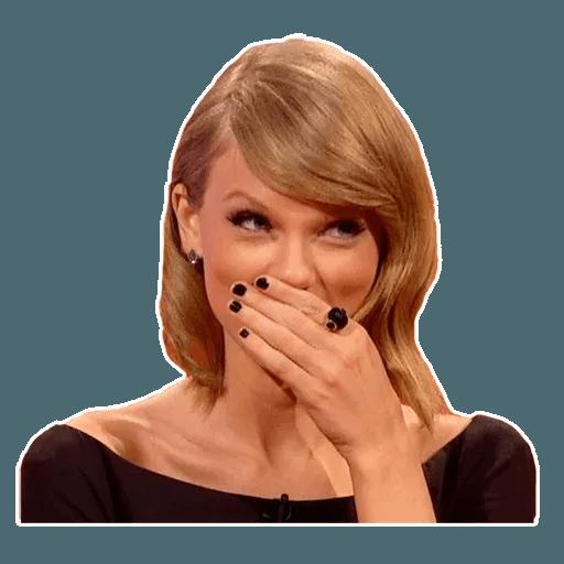 Taylor Swift - Sticker 19
