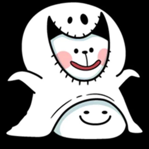 Hallobb - Sticker 6