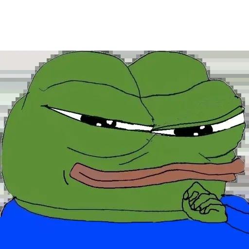 Pepe 2.0 - Sticker 1