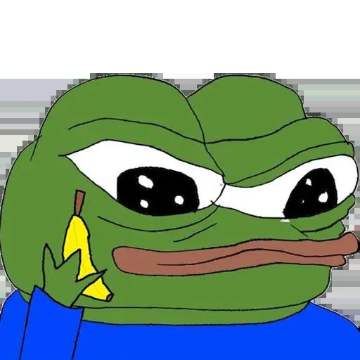 Pepe 2.0 - Sticker 2