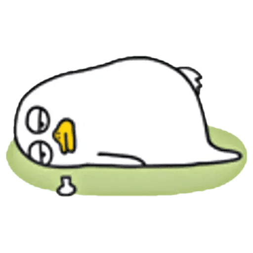 BH-duck04 - Sticker 24