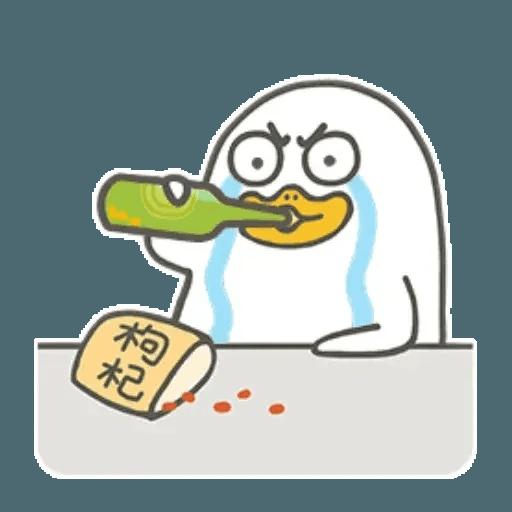 BH-duck04 - Sticker 12