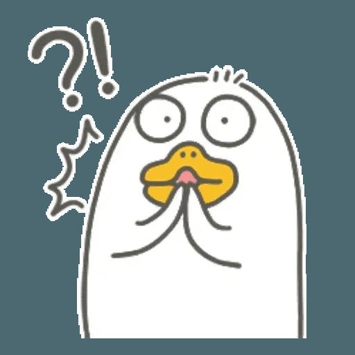 BH-duck04 - Sticker 14