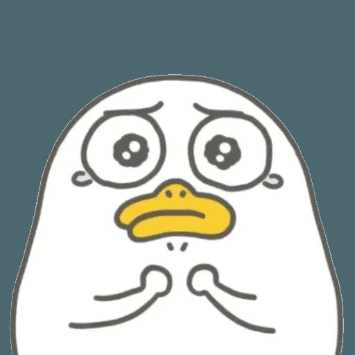 BH-duck04 - Sticker 25