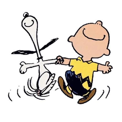 Snoopy - Sticker 21