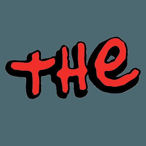 The Simpsons - Sticker 3