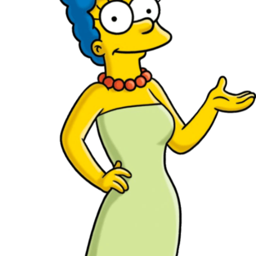The Simpsons - Sticker 10