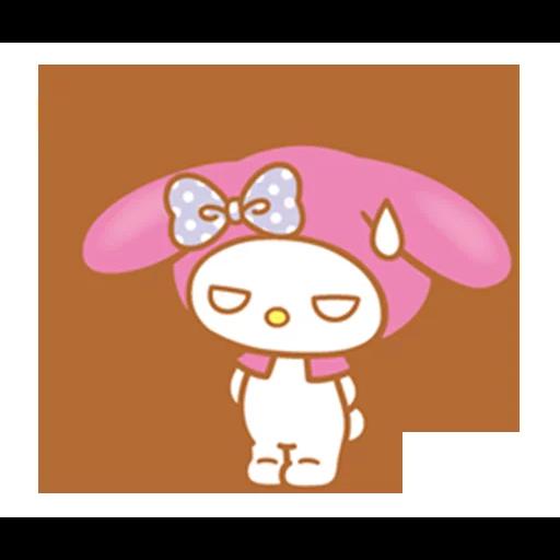 Meloy - Sticker 4