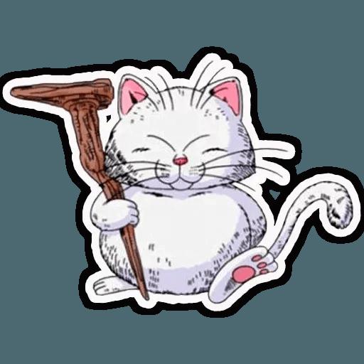 Dragon Ball II - Sticker 10