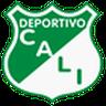 Deportivo_Cali - Tray Sticker